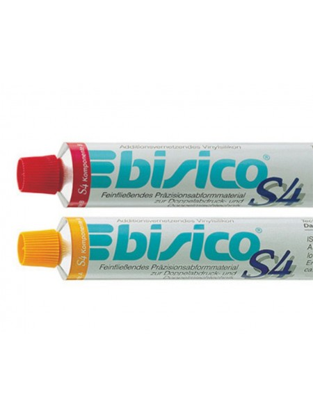 Бисико C4 / Bisico S4  150мл