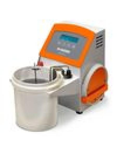 Аппарат для электрохимической полировки АЭП 2.2, ЖК 16 х 2 индикатор, рабочая емкость 1л