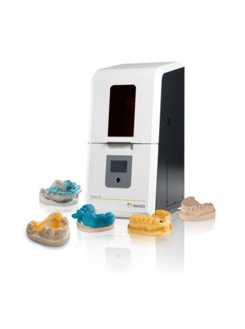 Varseo S 3D принтер Bego