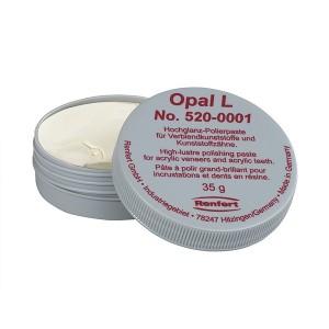 Опал Паста / Opal белая 35гр 520-0001