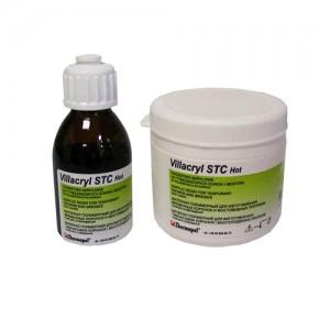 Виллакрил СТЦ Хот А2 / Villacryl STC Hot  A2 80г пор.+ 40 мл