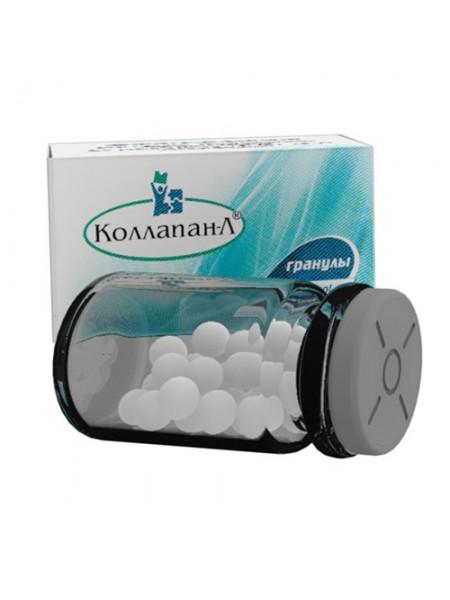 Коллапан Л гранулы №1