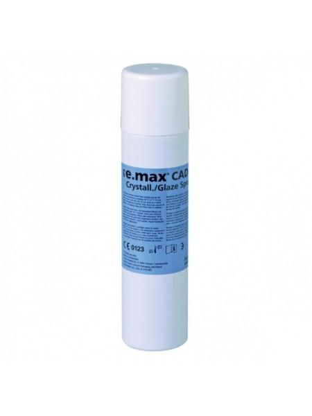 IPS e.max CAD Crystall Glaze Spray 270 мл
