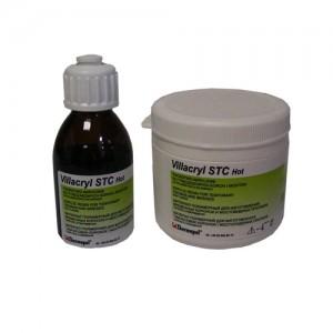 Виллакрил СТЦ Хот А1 / Villacryl STC Hot  A1 80г + 40 мл