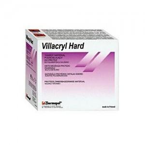 Виллакрил Хард / Villacryl Hard 60г + 40 мл