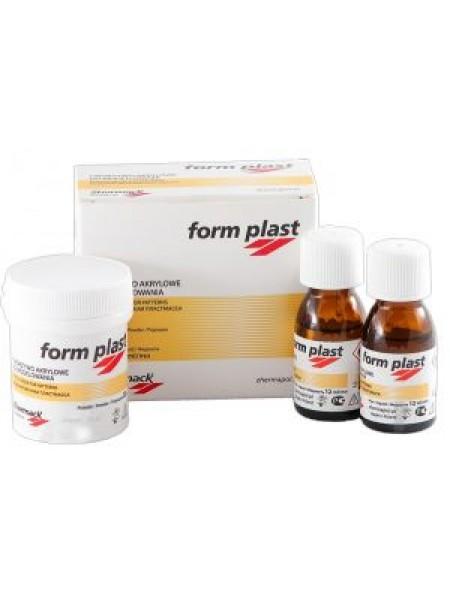 Form Plast 30гр пор + 12мл