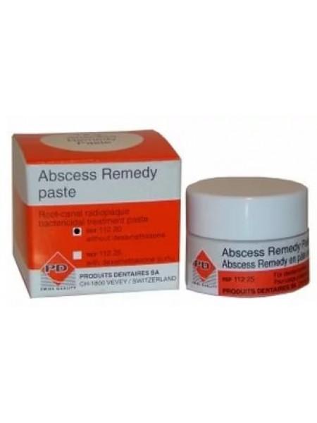 Abscess Remedy паста 12г