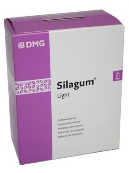 Силагум Лайт / Silagum Light 2шт х 50мл + насадки