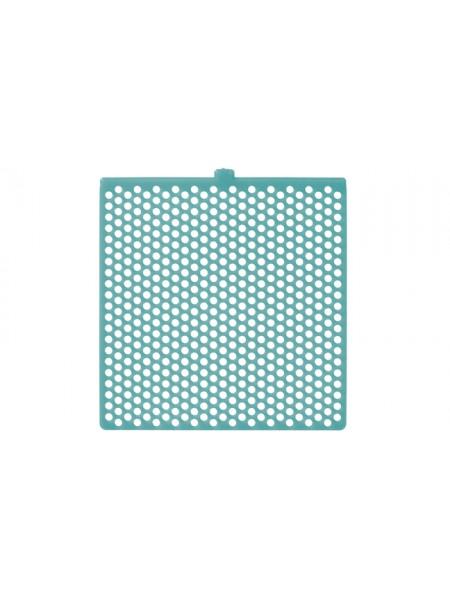 Решетки восковые Гео / Geo с круглыми отверстиями 20 шт  638-3009