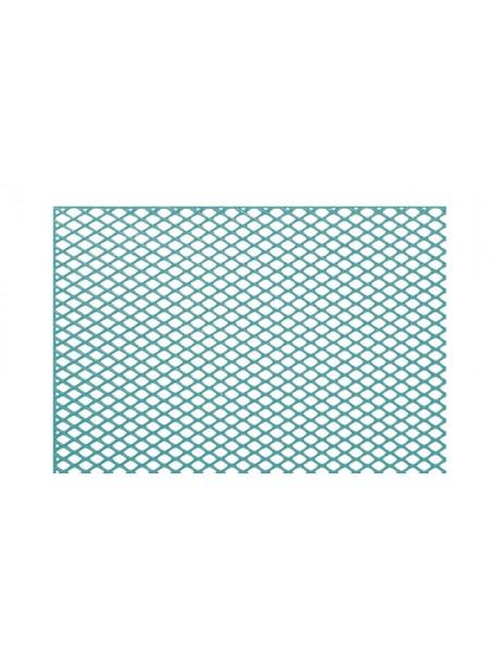 Решетки восковые  ретенционные диагональные Гео / Geo 20 пластин 638-3011