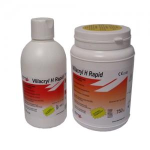 Виллакрил Аш Рапид / Villacryl H Rapid V4 750г + 400 мл