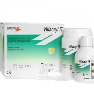 Виллакрил АйТи / Villacryl IT 750г + 200 мл