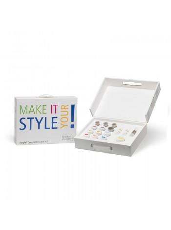 IPS Style Ceram Intro Kit A2 679924  ознакомительный набор