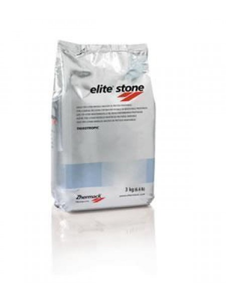 Элит Стоун Гипс / Elite Stone морская волна 25кг