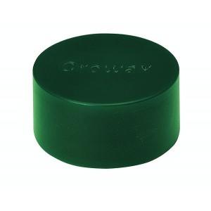 Воск Кровакс зеленый прозрачный 100гр / Crowax 100gr 474-0100